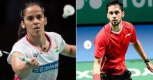 China Open: Off-colour Saina Nehwal exits; P Kashyap advances to Rd. 2