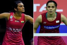 PV Sindhu, Saina Nehwal through to French Open quarterfinals