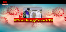 COVID-19: Latest from DD, 10:30am | 4.05.2020