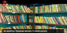 Perumkulam becomes the first book village of Kerala