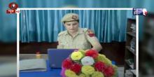 तेजस्विनीः OTP पाने वाली दिल्ली पुलिस की पहली महिला कर्मचारी सीमा ढाका से ख़ास बातचीत