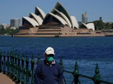 'Freedom Day': Sydney reopens after more than 100 days of lockdown as Australia looks to live with COVID-19