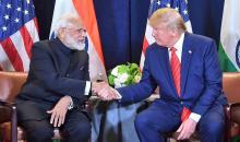 PM Modi holds bilateral talks with US President Donald Trump in New York