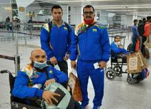 Power Lifters depart with weight of expectations for Tokyo Paralympics
