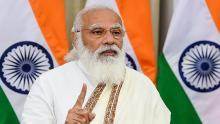 PM Modi to address Investor Summit in Gujarat today