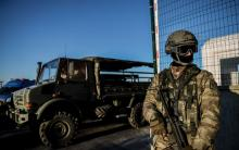 Turkey dismisses over 7,000 police, soldiers, ministry officials