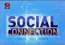 The Social Connection: Catch the latest News from virtual world