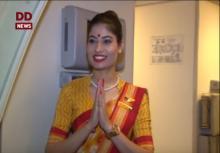 Air India starts direct flight to Washington DC from New Delhi