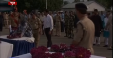 Dr. Jitendra Singh, MoS PMO talks to DD News on Amarnath Attack