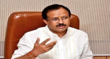 MoS External Affairs V. Muraleedharan to visit New York tomorrow