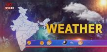 A look at weather forecast for today
