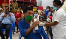 India administers highest ever single day vaccinations with 2.5 crore doses given in last 24 hours