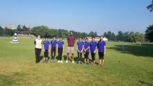 Footballer Sandesh Jhingan and boxing coach Shiv Singh bat for Fit India Freedom Run