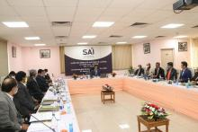 Sports Authority of India to engage specialised manpower for the operation of NCOEs and upgrade its Hostel and Mess facility