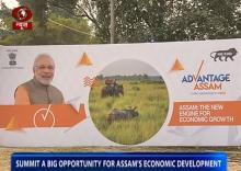 Global Investors' Summit in Assam