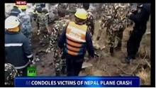 At least 49 dead as Bangladeshi plane crashes in Nepal