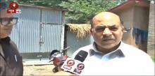 NC leader from Anantnag, Peerzada Hamid talks to DDNEWS on Article 370
