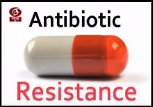 Antibiotic resistance is a threat to global health