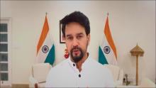 Union Minister Anurag Thakur, Nisith Pramanik to cheer for Indian athletes during Opening Ceremony at National Stadium; ex athletes, celebs from all walks to life to join