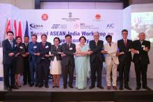 """""""India, ASEAN cooperation will be key facilitator for growth of Indo-Pacific region"""""""