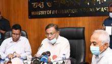 No bar on foreign channels providing ad-free content in Bangladesh: I&B Minister Hasan Mahmud