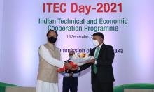 ITEC Day celebrated in Bangladesh