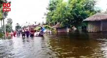 No significant change in Bihar flood situation