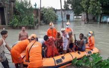 Bihar floods: Situation remains critical; more rainfall forecast for today