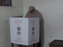 जम्मू कश्मीर के डीडीसी चुनावों में बीजेपी को बड़ी सफलता