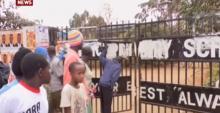 16 dead in Kenya's post-election unrest