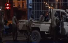 17 killed in Burkina Faso cafe attack