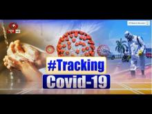 COVID-19 Latest from DD : @ 7.30 PM | 12-04-2020