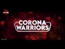 CORONA WARRIORS - showcasing might of IAF ready to beat COVID-19
