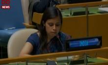 Not Pakistan, it is 'Terroristan': India's stern reply at UN