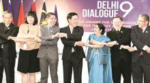 Delhi Dialogue: 'ASEAN' heart of act east policy