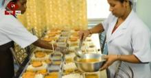 Didi Ki Rasoi run by women self-help groups provides low cost food in govt hospitals of Bihar