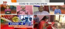 COVID-19 : Doctors Speak | 16/4/2020