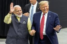 POTUS's maiden India visit - a look at why it's important