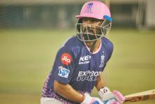 My intent will always be to make the team win from any situation, states Rajasthan Royals' Rahul Tewatia