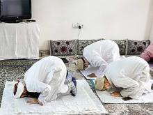 President, VP greet the nation on Eid-ul-Zuha today