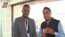 भारतीय खेल प्राधिकरण के सचिव रोहित भारद्वाज से खास बात
