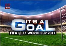 फीफा अंडर-17 विश्वकप