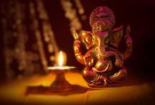 Ganesh Chaturthi being celebrated across India today