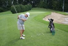 COVID-19: Golf industry sets three-stage to reopening US courses