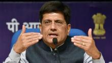 Union Minister Piyush Goyal says new farm laws will bring more investment in rural India