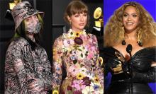 63rd Grammy Awards: Taylor Swift, Billie Eilish bag top honours