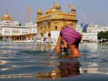 550th birth anniversary of Guru Nank Dev being celebrated today