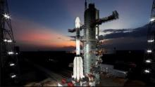 India set to launch its most advanced geo-imaging satellite 'Gisat-1'