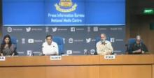 Press Briefing on the actions taken, preparedness and updates on COVID-19| 09.04.2020