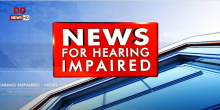 COVID19 recovery rate reaches a new high in India | News for Hearing-Impaired